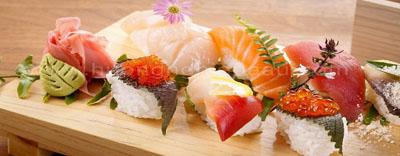 Do an Nhat Ban Sushi SASHIMI