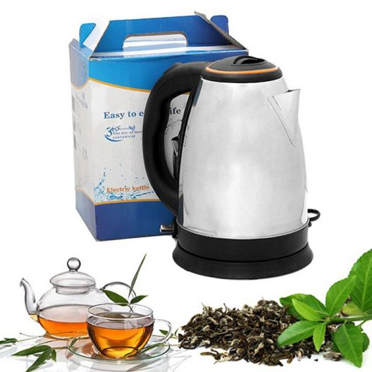Am dun nuoc sieu toc Electric Kettle 1 8L